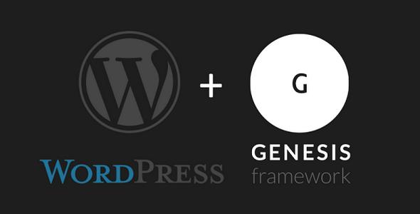 studio press genesis logo